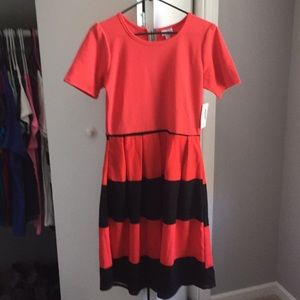 ***Brand New*** Amelia Lularoe Large Dress